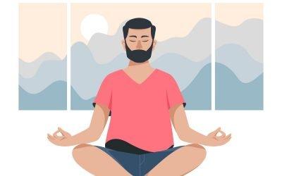 Méditer quotidiennement? Plus facile à dire qu'à faire! – par Olivier De Keyser, instructeur de méditation de pleine conscience