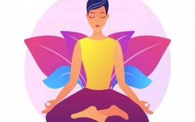 Bienvenue à la yogathérapie avec Laurence Verdonck au Centre Psyché