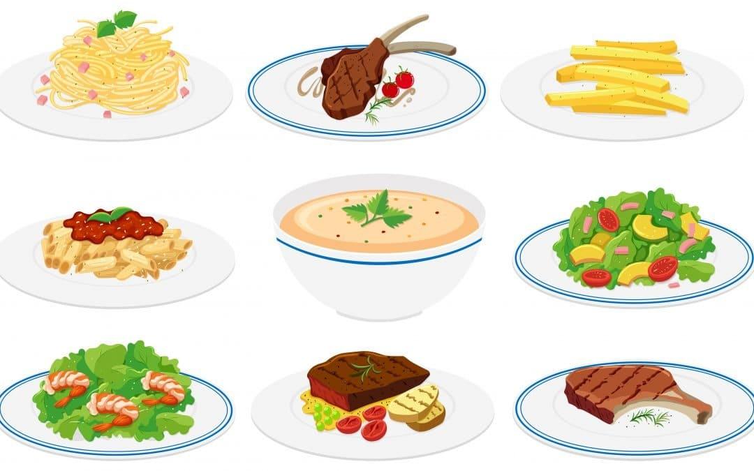 Frites ou salades? Comment sortir du mode réflexe ? par Olivier De Keyser, instructeur de méditation de pleine conscience