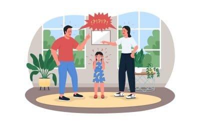 Etre parent dans cette crise sanitaire : 3 clés pour garder l'équilibre !  Par Nathalie Collart, coach et facilitatrice en discipline positive au Centre Psyché